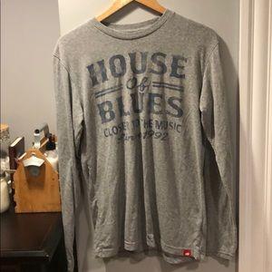 Men's House of Blues Long sleeve